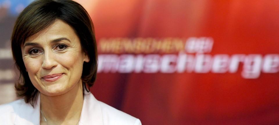 Sandra Maischberger: Neue Angst, alte Vorurteile?