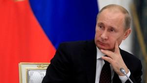 Putin-Partei Einiges Russland setzt sich durch
