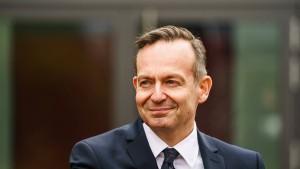 FDP in Rheinland-Pfalz muss digitalen Parteitag abbrechen