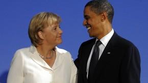 Kopie von Freiheitsmedaille für Merkel