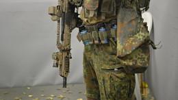 Bundeswehr erwägt noch früheren Afghanistan-Abzug