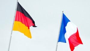 Was Frankreich und Deutschland mit der EU vorhaben