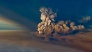 Angst vor erneutem Vulkanausbruch auf Island