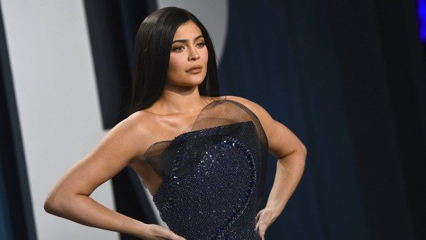 Kylie Jenner ist bestverdienender Promi