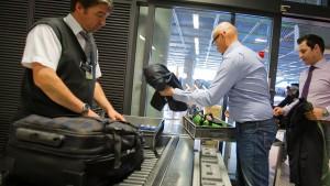 Streik droht Frankfurter Flughafen zu lähmen