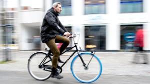 Das Rundum-sorglos-Fahrrad