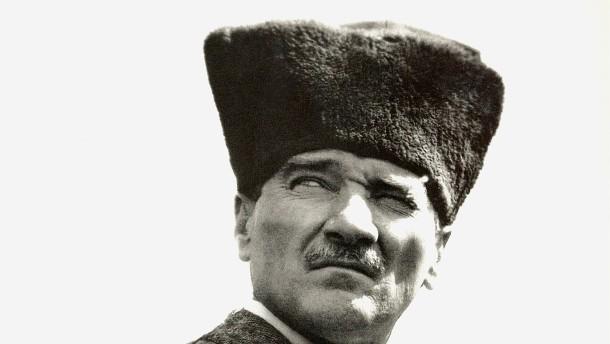 Glücklich, wer ein Türke ist