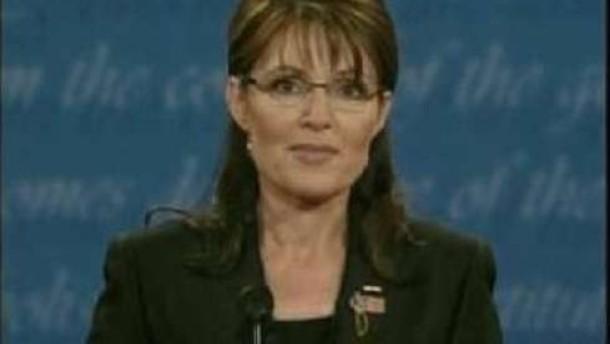 Palin wird zur Belastung für McCain