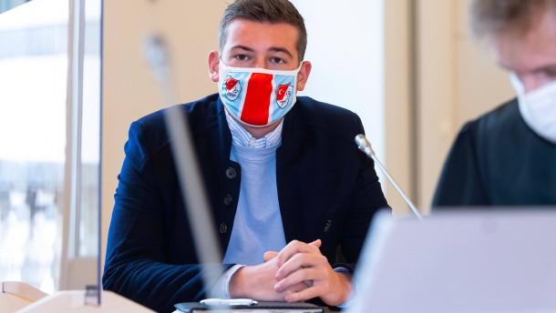 Gericht rügt Bayerischen Fußball-Verband