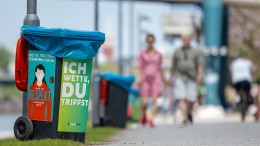 Was der Frankfurter Kampf gegen den Abfall bringt