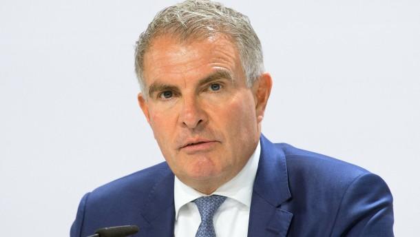 Lufthansa will Vorratsbeschluss für mehr Eigenkapital