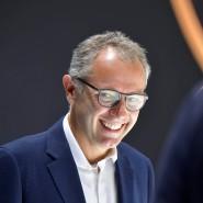 Neuer Formel-1-Chef: Stefano Domenicali