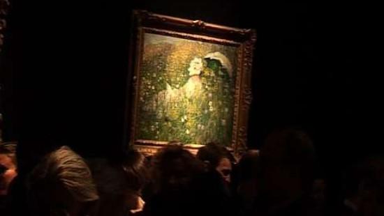 """Monet-Meisterwerk erbringt """"nur"""" 12,4 Millionen Euro"""