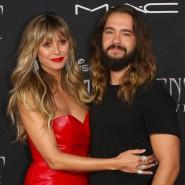 Tanzen gern spärlich bekleidet: Heidi Klum und Tom Kaulitz
