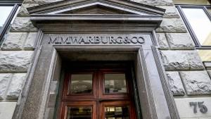 Nächste Anklage gegen Hanno Berger