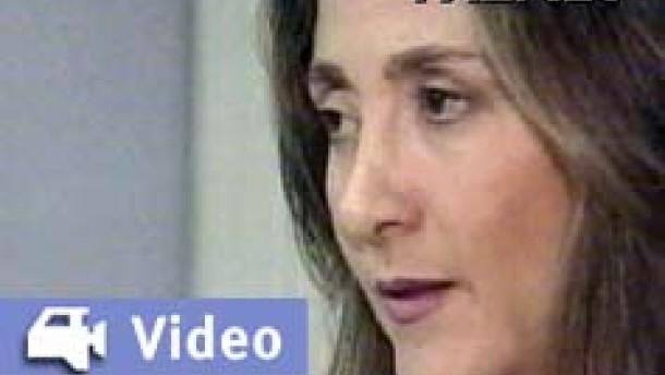 Die Entführung der Ingrid Betancourt