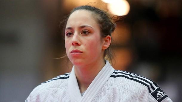 Judoka Menz holt Bronze