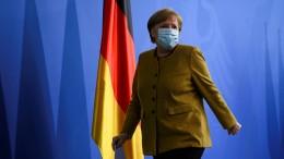 Merkel lässt sich am Freitag offenbar mit Astra-Zeneca impfen