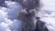 Vulkansche behindert erneut Flugverkehr in Europa