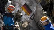 Hinterbliebene empört über Schmerzensgeld-Angebot der Lufthansa