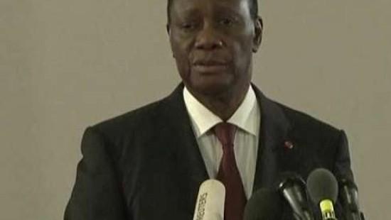 Lage in Abidjan stabilisiert sich