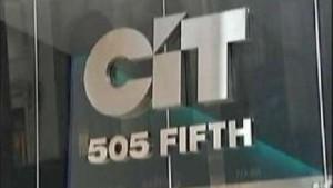 US-Bank CIT meldet Insolvenz an