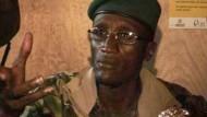 Rebellenführer  Nkunda in Ruanda festgenommen