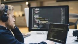 Müssen Ingenieure programmieren können?