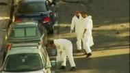 Fieberhafte Suche nach Attentätern von Mallorca