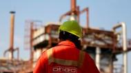 Muss Indien bald amerikanisches Schiefergas importieren?