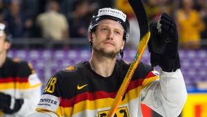 Deutschland verpasst knapp das Eishockey-Wunder
