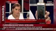 CNN Türk brachte Erdogans per Handytelefonie ins Fernsehen, obwohl der Sender zum Dogan Medienimperium gehört und schon mehrfach wegen kritischer Berichterstattung ins Fadenkreuz des Staatspräsidenten geraten war.
