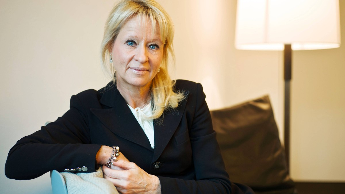 Der schwedische Stern am Bankenhimmel verblasst