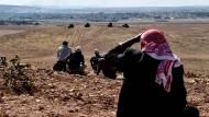 Darum rettet Amerika Kobane nicht