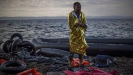 Hält der Flüchtlingsdeal?