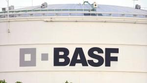 BASF könnte Anleger verstimmen