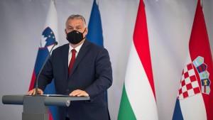 """Warum Budapest Berlin einen """"imperialen Tonfall"""" vorwirft"""