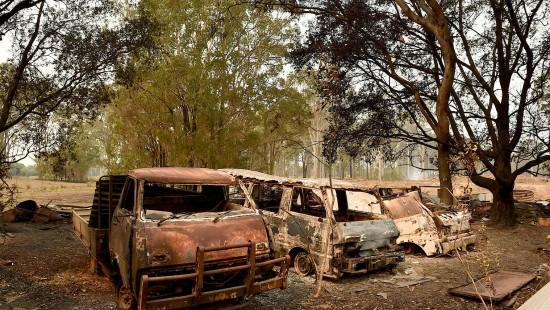 New South Wales und Queensland rufen Notstand aus