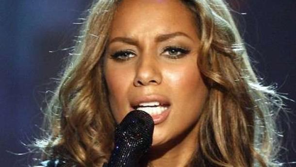Run von Leona Lewis