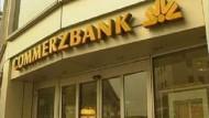 Die Commerzbank wird teilverstaatlicht