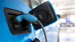 Daimler und VW verfehlen CO2-Ziele klar