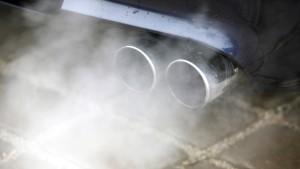 Mainz will Diesel-Autos stilllegen