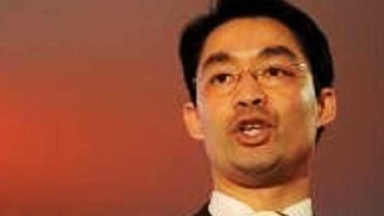 Ein Minister gegen die Pharmaindustrie