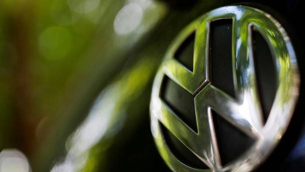 Amerikanische Börsenaufsicht scheitert mit Klage gegen VW