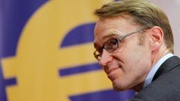 Wie viel verdient ein Notenbanker?