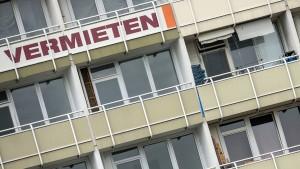 Merkel erklärt Mietpreisbremse für gescheitert