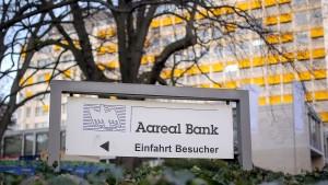 Schlappe für Aareal Bank