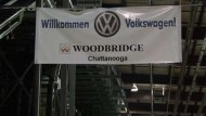Chattanooga im VW-Fieber