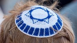 """""""Kippa-Aktion nicht nur Zeichen der Solidarität mit Juden"""""""