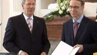 Weidmann zum neuen Bundesbank-Chef ernannt